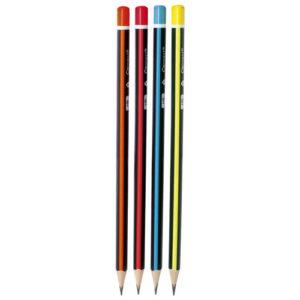 Olovke grafitne