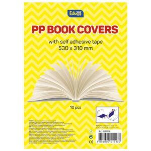 Omoti za knjige, bilježnice, indexe